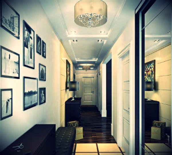 Организация дизайна квартиры