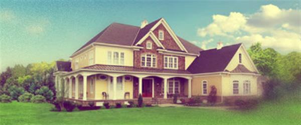 Постройка или покупка загородной недвижимости