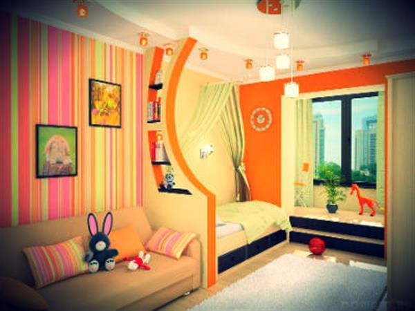 Организация освещения при обустройстве квартиры
