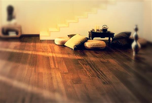 Как лучше подобрать пол для своей квартиры?