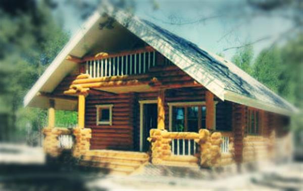 Что нужно знать при постройке деревянного дома